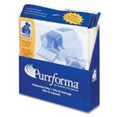 purrforma filter