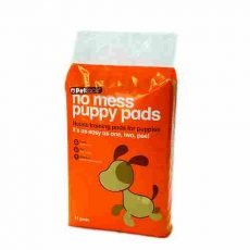 61001 7 Pack Puppy Pads