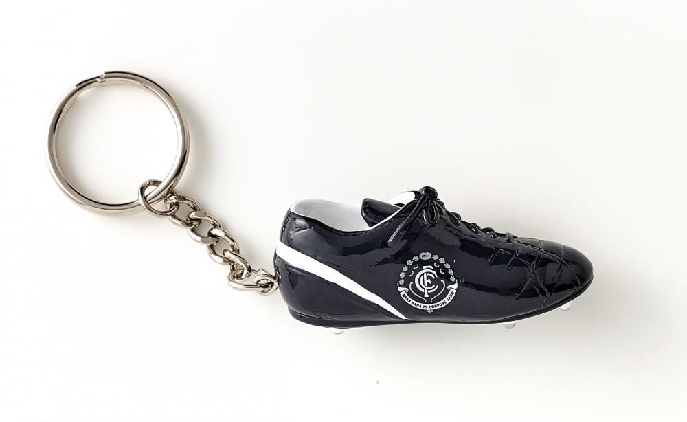 carlton keyring boot