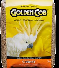 Golden Cob Canary 5kg