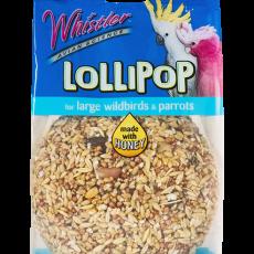 Whistler Wildbird & Parrot Lollipop
