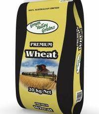 Green Valley Wheat 20kg bag