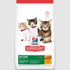 Hills Science Diet Kitten Dry Cat Food